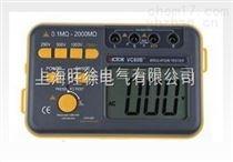 低价供应VC60B+数字绝缘电阻测试仪