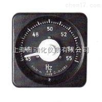 广角度频率表上海自一船用仪表有限公司