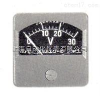 方形直流电流表上海自一船用仪表有限公司
