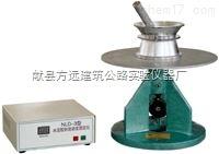 供应NLD-3型水泥胶砂流动度测定仪(电动跳桌)