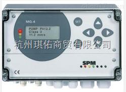 瑞典SPM32000传感器SPM埃司彼姆总代理