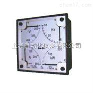 组合测量指示仪上海自一船用仪表betway必威手机版登录