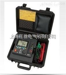 *DMH2505A数字式绝缘电阻测试仪