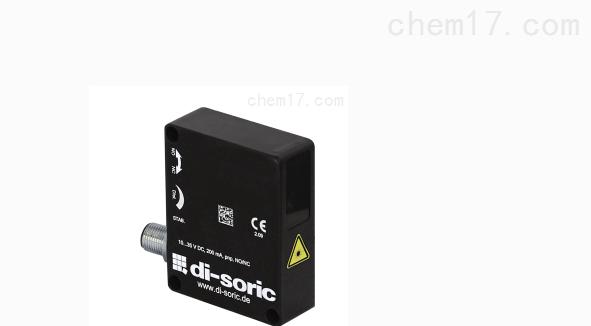 di-soric传感器