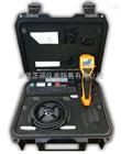 LLD-5000型高灵敏度SF6气体定量检漏仪