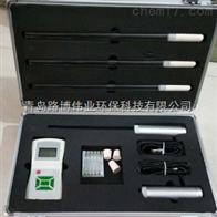 LB-SSW小型土壤水势测定仪检测导水率