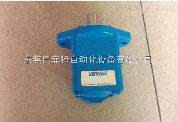 美国威格士叶片泵特价处理3525V系部分型号现货
