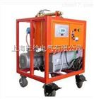 HD-RF400C型SF6气体回收净化装置
