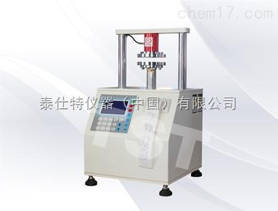 """纸板平压强度试验机与""""环压强度试验机""""技术要求"""