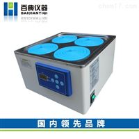 HHS-21-4恒温水浴锅