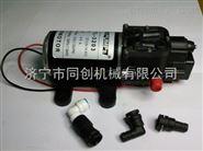 洗车机水泵 高压直流泵 家用自吸泵