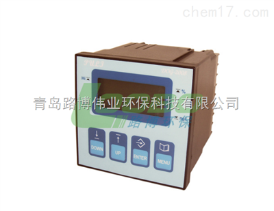 LB-PHG116水质自动化公司在线PH计LB-PHG116型工业pH计/ORP计