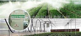 喷灌智能控制系统|温室智能控制系统