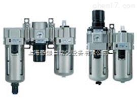 AC20-02CGSMC气源处理三联件