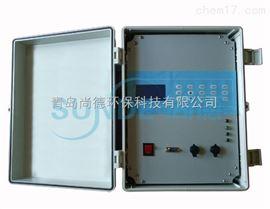 SN-F801智能型在线式激光PM2.5/PM10粉尘浓度连续测定仪