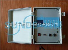 SN-F801智能型在线式激光可吸入PM2.5/PM10粉尘浓度检测仪