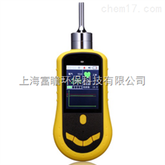彩屏泵吸式三苯气体检测仪