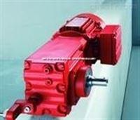 SEW煤矿刮板机专用减速机安装与维护