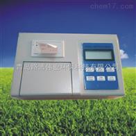 LB-Q800便携式高精度土壤肥料养分速测仪