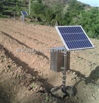 固定土壤水分检测仪器墒情检测仪