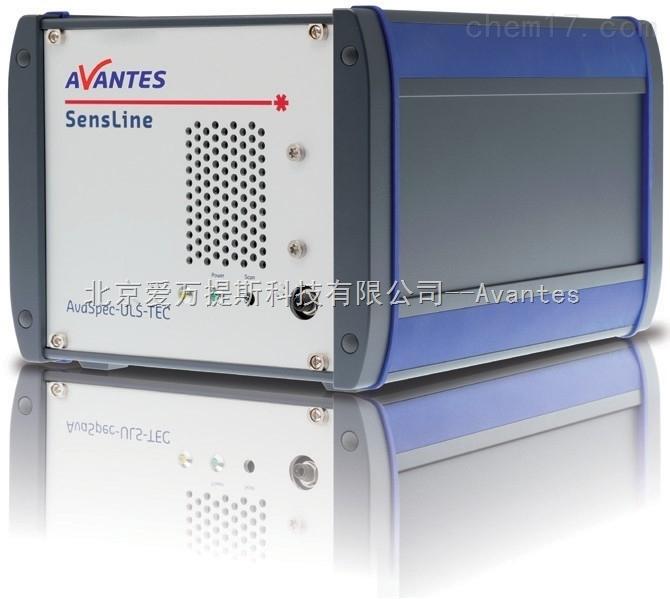 熱電致冷式光纖光譜儀
