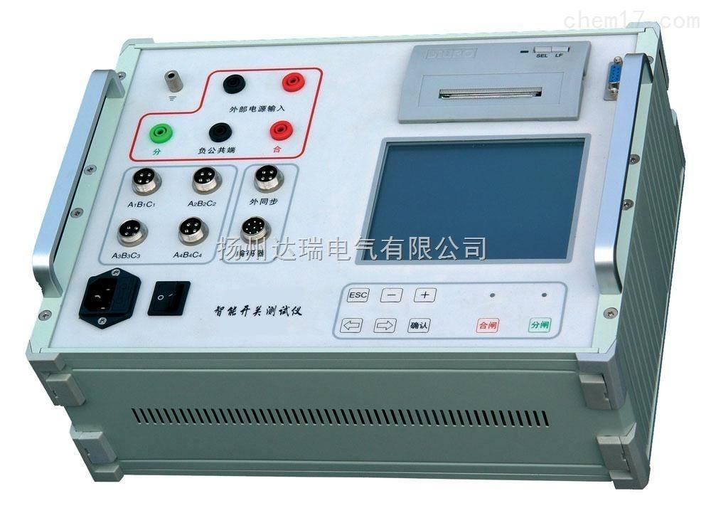 gkc-f断路器机械特性测试仪