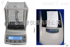 SH102C全自動石油密度測定儀