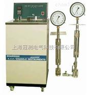GC-8017石油产品蒸气压测定仪厂家(雷德法)