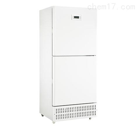 DW-FL450型美菱超低温冰箱 立式双门