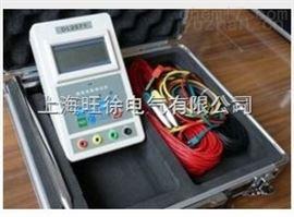 BL-2500绝缘电阻测试仪原理