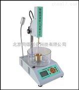 常用石油沥青针入度测定仪