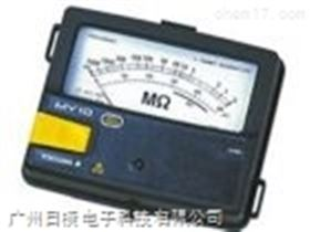 AXF065G-E1AL1N-AD21-横河流量计
