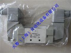 SMC单体式VF1000/3000/5000系列先导式5通电磁阀 直接配管型VF3230-3D1-0