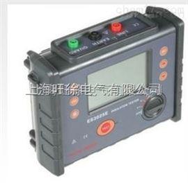 ES3025E 绝缘电阻测试仪造型