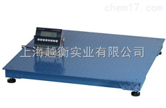 SCS3吨不锈钢电子磅、10吨碳钢防爆地磅