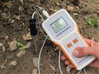 ST-100泛勝土壤溫度記錄儀