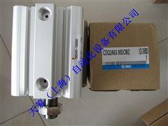 SMC薄型气缸CDQ2A63-50DCMZ