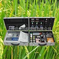 *供应TRF-QYF系列土壤养分全项目检测仪价格