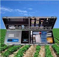 上海旦鼎供应TRF-ZYF土壤肥料养分检测仪 土壤养分速测仪价格
