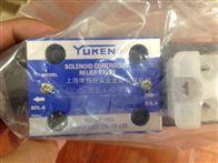 代理日本油研YUKEN 电磁阀TG1G-03-C-40 现货供应