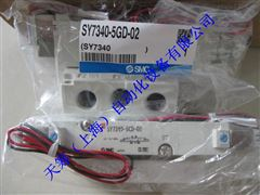 SMC5通电磁阀SY7340-5GD-02