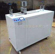 JB/T10696.6电线电缆挤出外套刮磨试验机