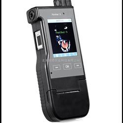 酒精检测仪 4G联网酒精测试仪