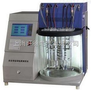 DP601A运动粘度检测仪使用方法