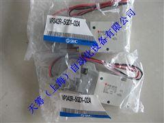 SMC3通电磁阀/先导式座阀VP342R-5GD1-02A