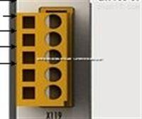 倍福总线端子模块特点,BECKHOFF端子模块型号