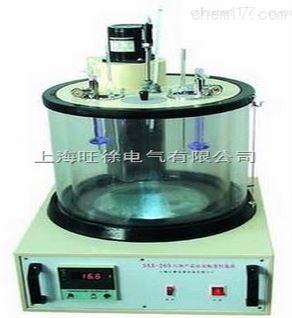 SYA-265D运动粘度测定仪 运动粘度计使用方法