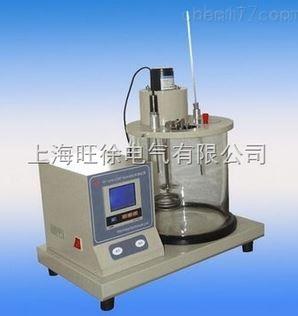 RP-265F全自动运动粘度测定仪使用方法