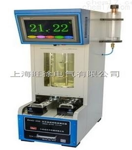 YDC-445A运动粘度自动测定器技术参数