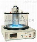 SYD-265G石油产品运动粘度测定器使用方法